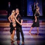 Ballroom dancing. Polish masters 2015.