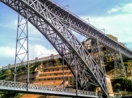 Bridges of Porto, Portugal