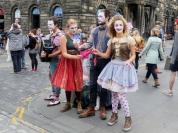 Ed Fringe Festival 2015, Edinburgh, Scotland