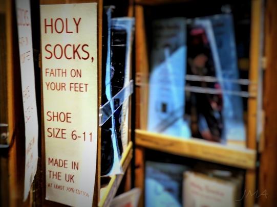 JMA_Holy_Socks