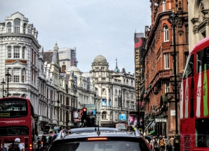 The City of Westminster. Photo impressions.