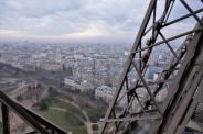 Eiffel Tour, Paris