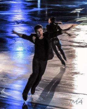 Kings on Ice 2016