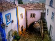 Obidos, a medieval village