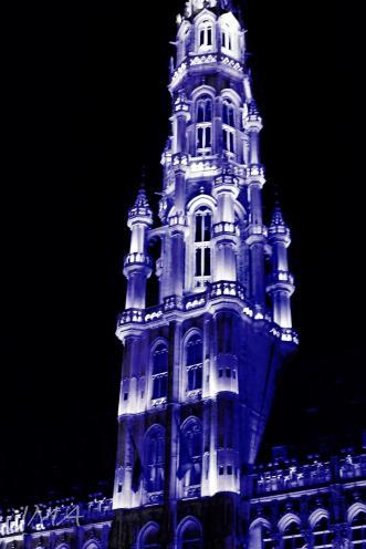 Grand Place, Brussels, Belgium