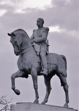Marshal Foch