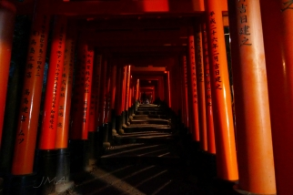 Oinarisan temple complex, Kyoto