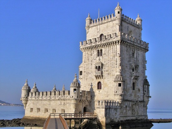 PEXELS_Tower_of_Belem