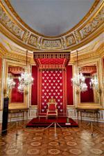 The king's apartment. Warsawcastle