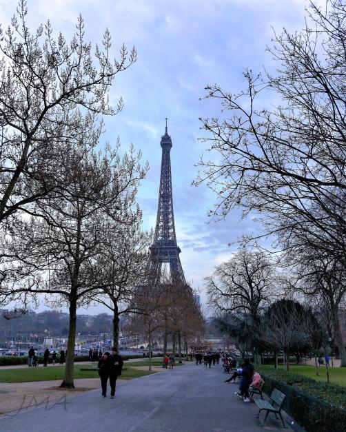 Eiffel Tour
