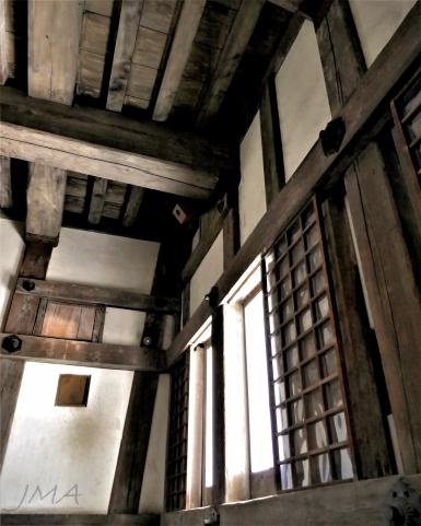 Himeji castle, Japan