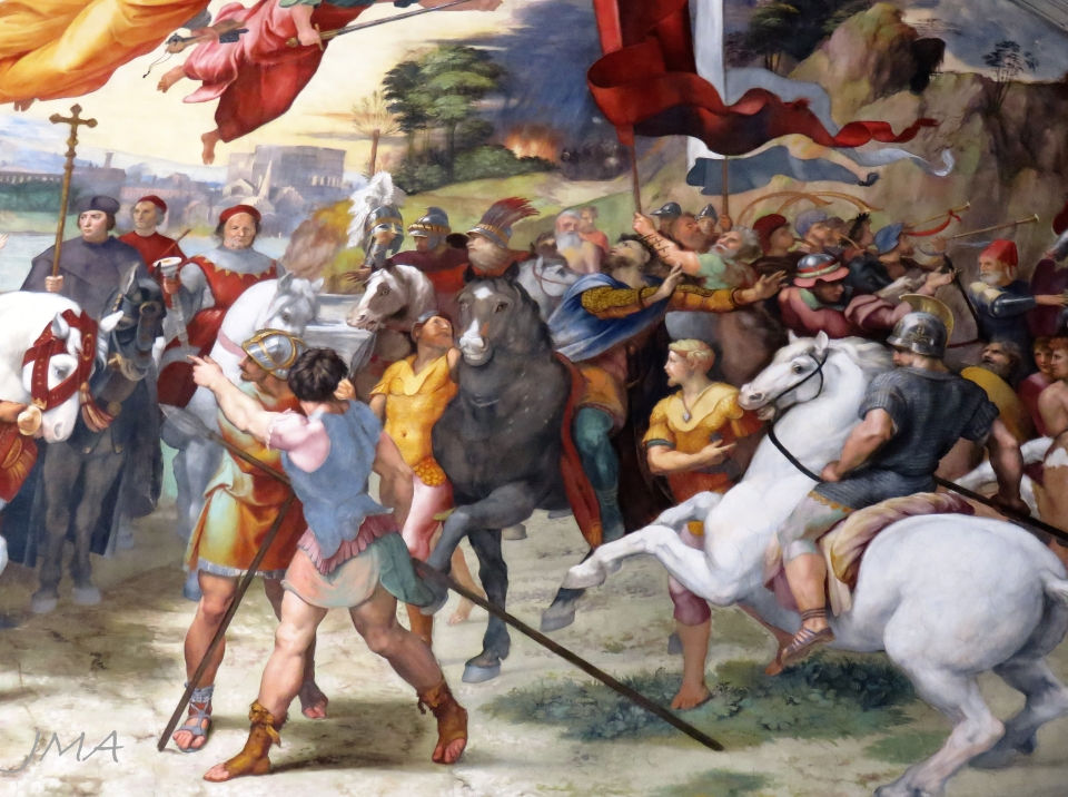 Musei Vaticani.
