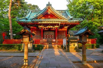 Japan, seen in Kanazawa