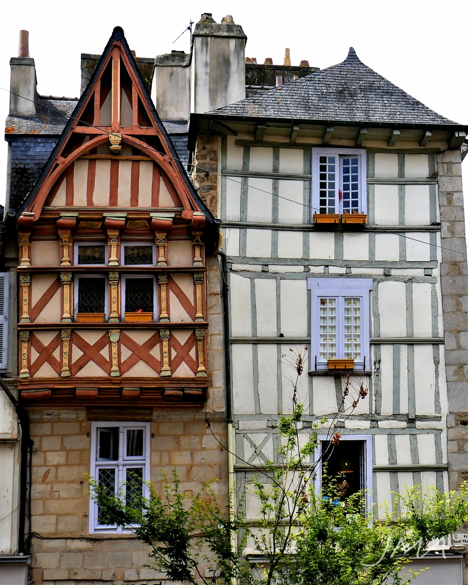 still on half timbered houses in northern france just moving around. Black Bedroom Furniture Sets. Home Design Ideas