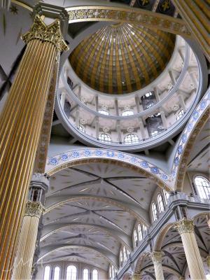 Lichen Basilica, Poland