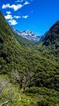 Te Anau, close to MIlford Sound