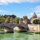 Tiber, Rome
