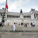 Monumento Nazionale a Vittorio Emanuele, Rome