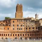 Forum of Trajan, Rome