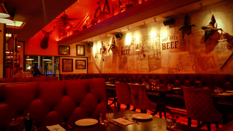 Kitchen Wine Bar Red Lodge